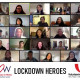 Lockdown Heroes - Youth supporting Community
