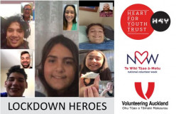 Lockdown Heroes - Mentors for Youth