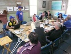 BNZ Training Workshops with Age Concern