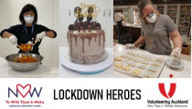 Article image: Lockdown Heroes - Fran and Tracy