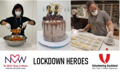 Lockdown Heroes - Fran and Tracy