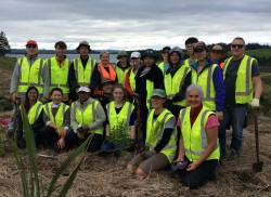 Conservation Volunteers - Volunteering Post COVID-19