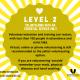 COVID-19: Volunteering during Level 2