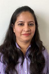 Portrait of Neha Priya