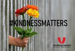 A Dose of Kiwi Kindness