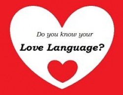 Love Language - Language of Appreciation