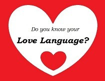 Love Language - Language of Appreciation