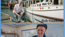 Article image: For the love of the Sea - 25 years of Volunteering