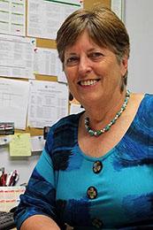 Mary Dawson